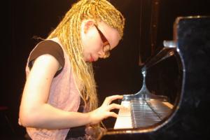 Concert des élèves Théâtre Francis Gag 2015