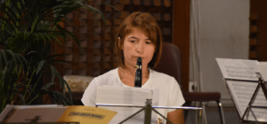 Concert des professeurs et des adultes