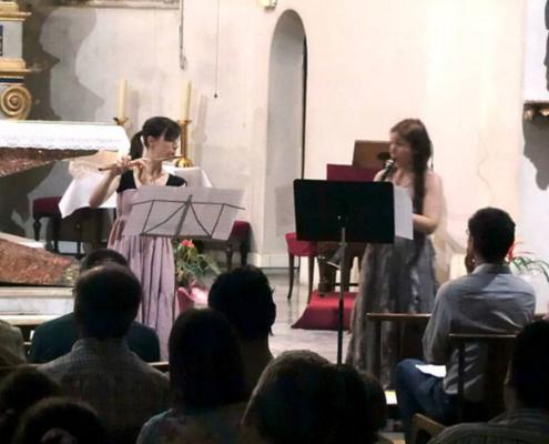 Concert de Menton