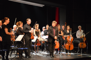 Concert Moz'hart ArcoMusica