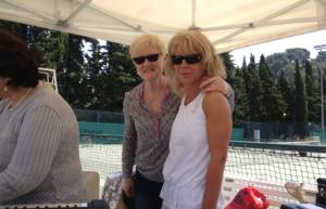 Tennis des Combes