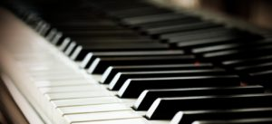 Piano - Musique